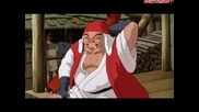 Принцеса Мононоке (1997) Бг Аудио ( Високо Качество ) Част 4 Филм