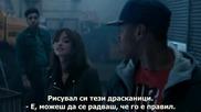 Doctor Who С08е09; Субтитри