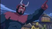 Fairy Tail Епизод 13 Бг Суб Високо Качество