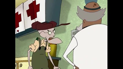 Courage The Cowardly Dog || s02 ep04 ||