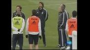 """Жозе Моуриньо иска да напусне """"Реал"""" през лятото?"""