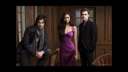 ( The Vampire Diaries ) The Fray - Never Say Never