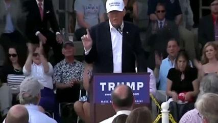 Donald Trump - The Perfect Goy _ Доналд Тръмп Перфектният Гой