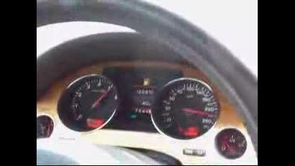 Audi A8 4.2 Quattro Вдига 250км./ч.