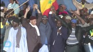 Senegal Jails Ex-president's Son for 6 Years for Corruption