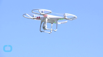 Man Detained for Flying Drone Near White House