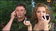 Солдатский Юмор - Снайпер (превод)