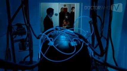 Доктор Кой сезон 8 Doctor Who Into The Dalek