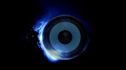 Blue Foundation - Eyes On Fire [ Hq ]