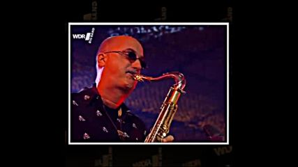 WDR  big band   &  Brecker  brothers !!!