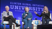 Clinton Foundation Donor Lashes Out at 'political Assassination Process'