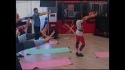 Vip Brother 3 - Мисия Еротичен - Репетиции 07.04.09
