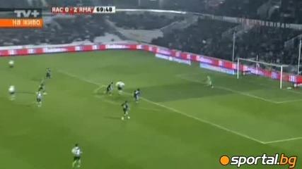 Сантандер 1 - 3 Реал (м)