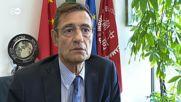 Какви цели преследва Китай в Португалия?