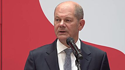 Germany: Scholz plans to form coalition before Christmas, calls for trust between parties