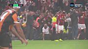 """Младият Рашфорд отстрами звездния Юнайтед на """"Кей Си Стейдиъм"""""""