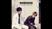 (бг превод) 05. Super Junior D&e - Light, Camera, Action! Audio