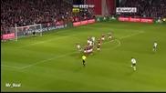 Най-красивият гол на Роналдо Hd
