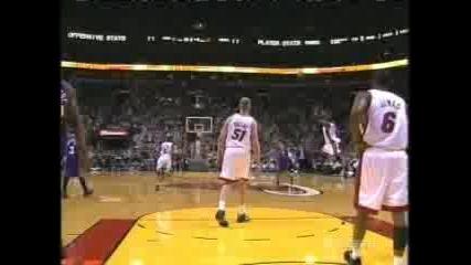Dwayne Wade - Баскетбол