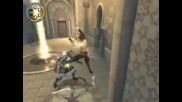 Prince of Persia Two Thrones Part 24