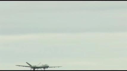 Дронове безпилотни самолети
