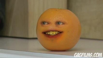 [hq] Портокал се подиграва на портокали