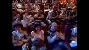 Тинейджърски Разговор - Комиците 20.06.2008