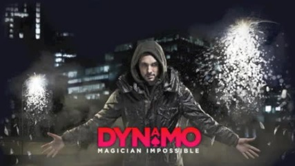 Dynamo Magician Impossible (s2) - Crawl by Matthew Acheson