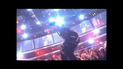 Eminem Live At Grammy Awards 2010 Feat. Lil Wayne - Drop The World & Forever (високо Качество)
