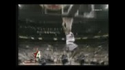 Vince Carter Top 10 In - Game Dunks