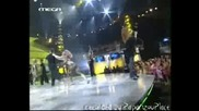 Helena Paparizou @ So You Think You Can Dance - H Kardia Sou Petra