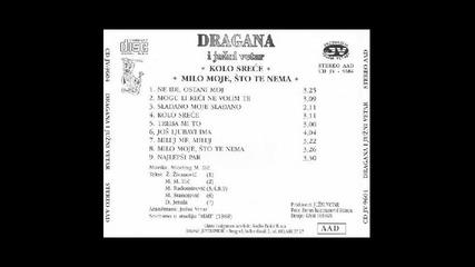 Dragana Mirkovic - Najlepsi Par (album - 1988)