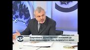 Проф. Тасев, енергиен експерт: Енергийните дружества имат основание да искат поскъпване на тока, въпросът е с колко
