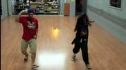Невиждани танцови умения