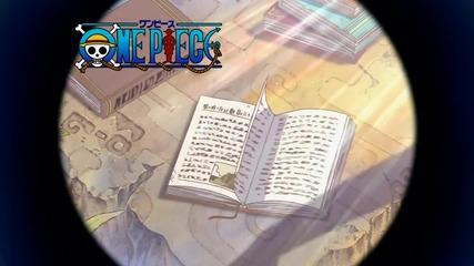 [ Bg Subs ] One Piece - 306