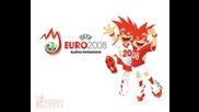 Химна На Европейското По Футбол 2008