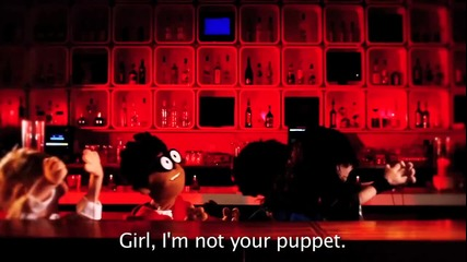 Puppet Break-up