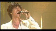 120324 Lim Tae Kyung - Love is the flower of Life - Immortal Song 2
