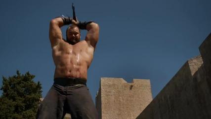Game of Thrones - Season 4 - Trailer 2