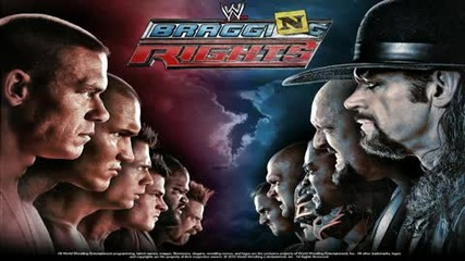 Wwe Bragging Rights 2010 Theme Song - Its Your Last Shot