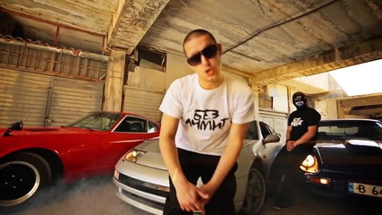 Hoodini & Tr1ckmusic - Без лимит (Official HD Video)