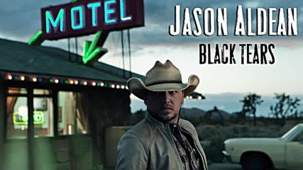 Jason Aldean - Black Tears [превод на български]