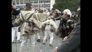 Копаница в Радомир - 14.01.2010