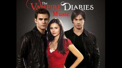 The vampire diaries - Interloper - Earlimart - 1x02