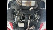 Audi S2 тунинговане