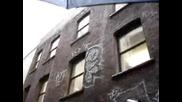 Graff - Seattlealley