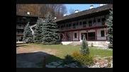 Български Манастири И Църкви