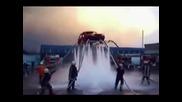 Ето Как Се Забавляват Пожарникарите