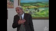 Учителят като живот- с Ваклуш Толев
