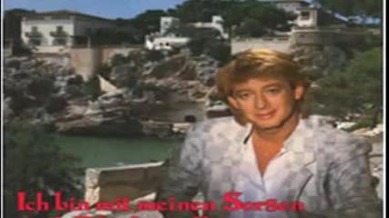 Benny Neyman - Ich bin mit meinen Sorgen nach Rhodos geflogen 1987